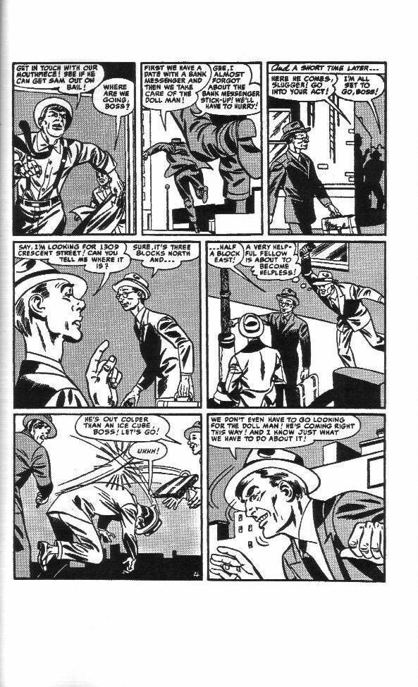 Read online Men of Mystery Comics comic -  Issue #47 - 7