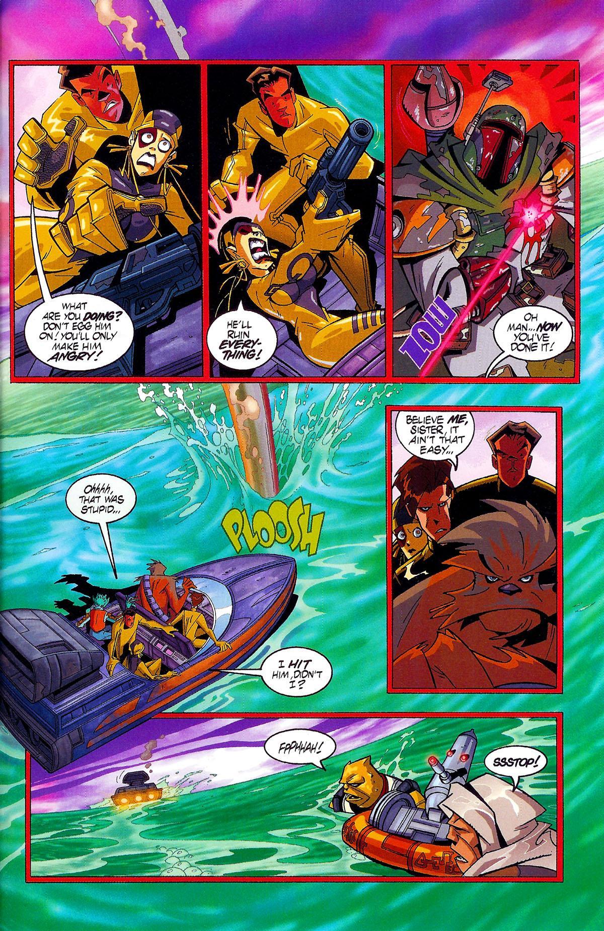 Read online Star Wars Omnibus comic -  Issue # Vol. 12 - 162