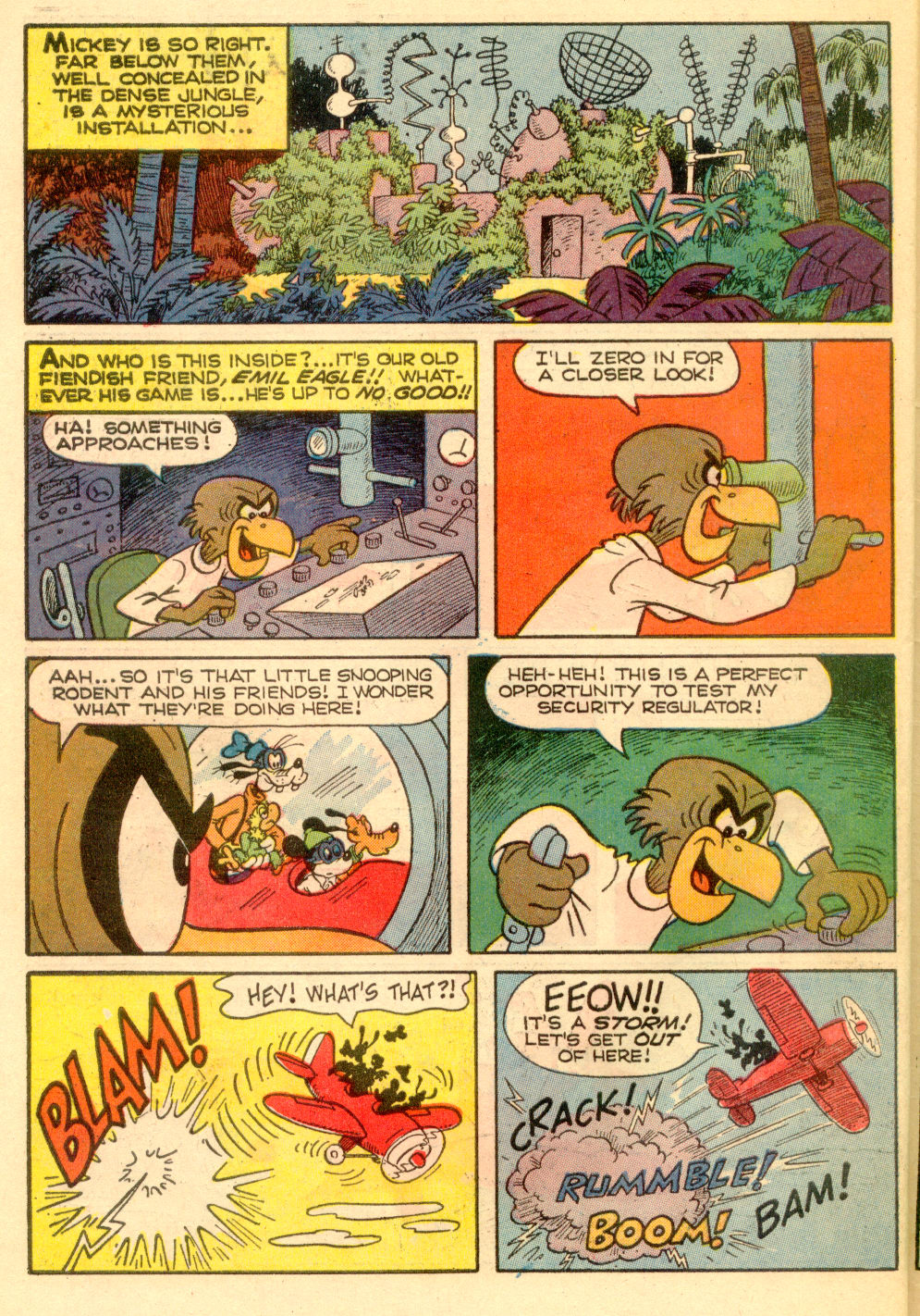 Walt Disney's Comics and Stories issue 330 - Page 30