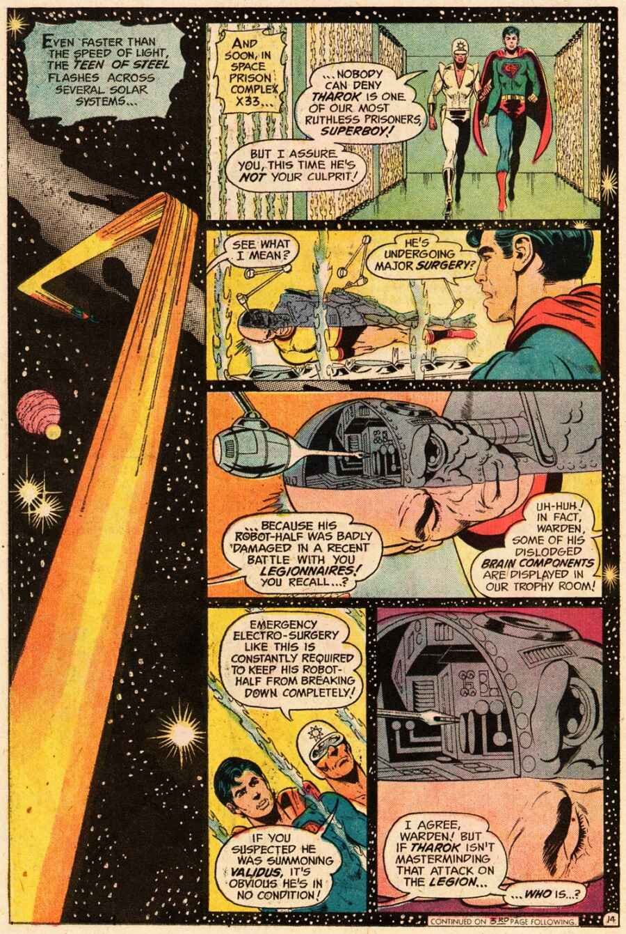 Superboy (1949) issue 203 - Page 15