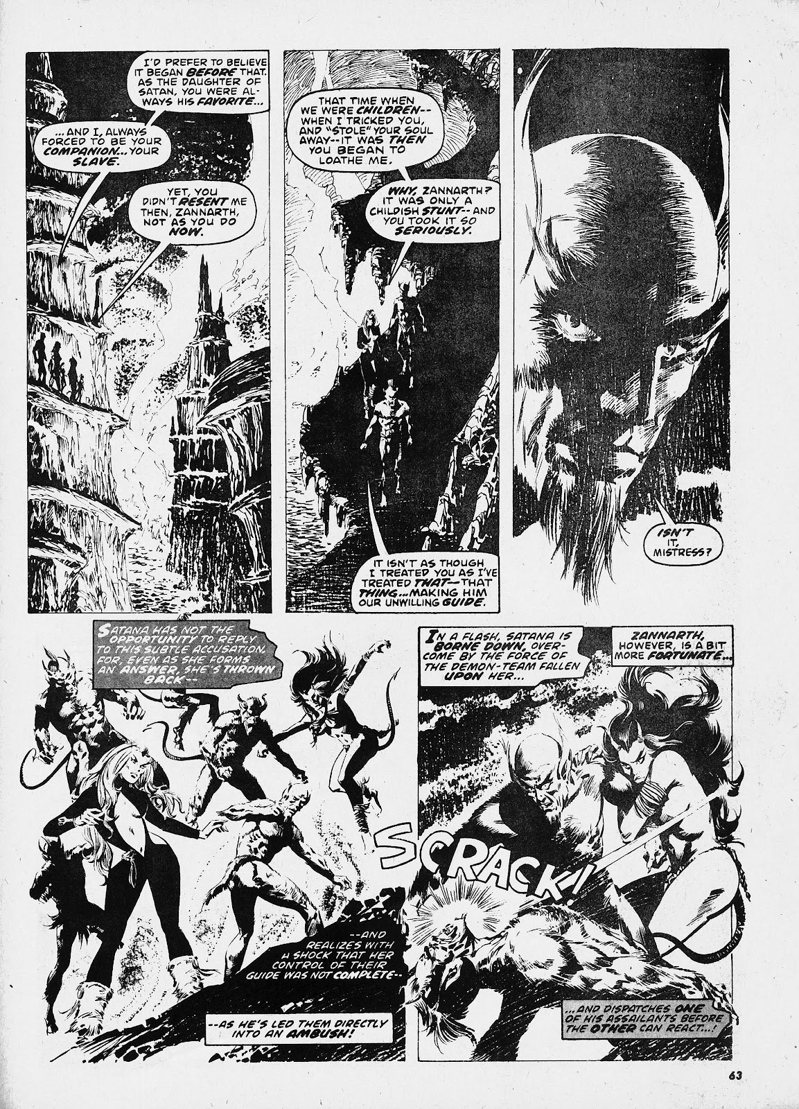 Haunt of Horror issue 2 - Page 63