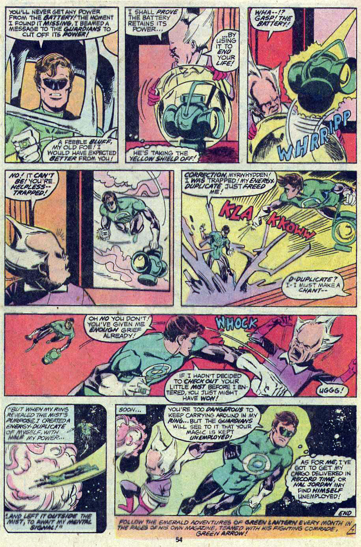 Read online Adventure Comics (1938) comic -  Issue #460 - 54