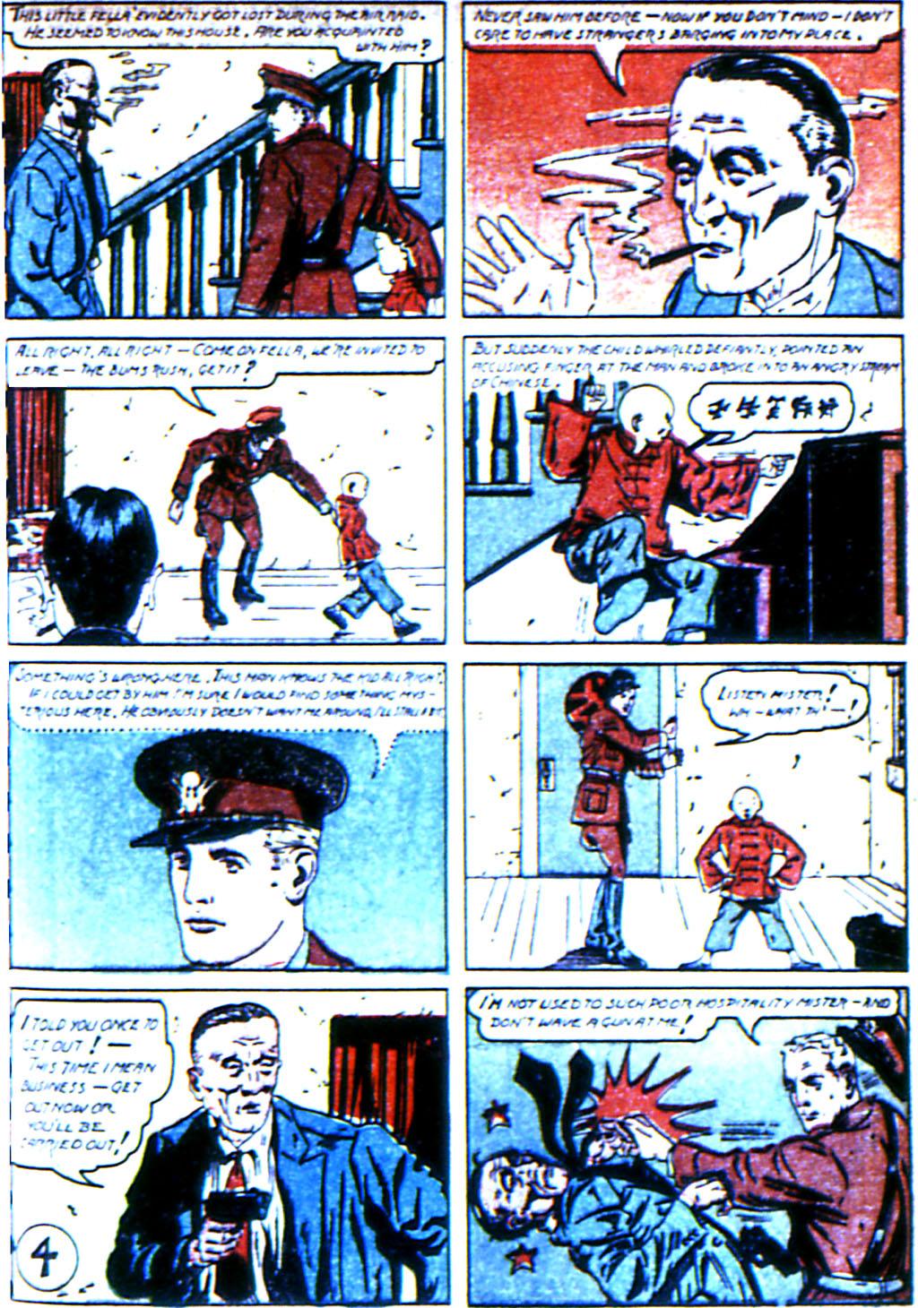 Read online Adventure Comics (1938) comic -  Issue #42 - 53