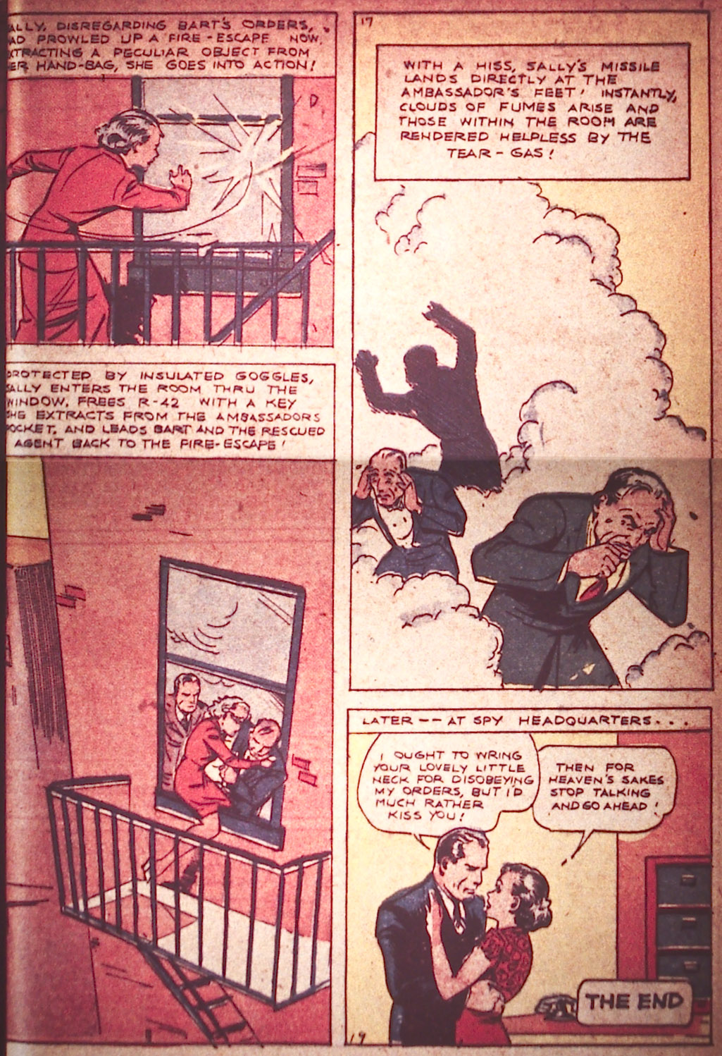 Read online Detective Comics (1937) comic -  Issue #9 - 47