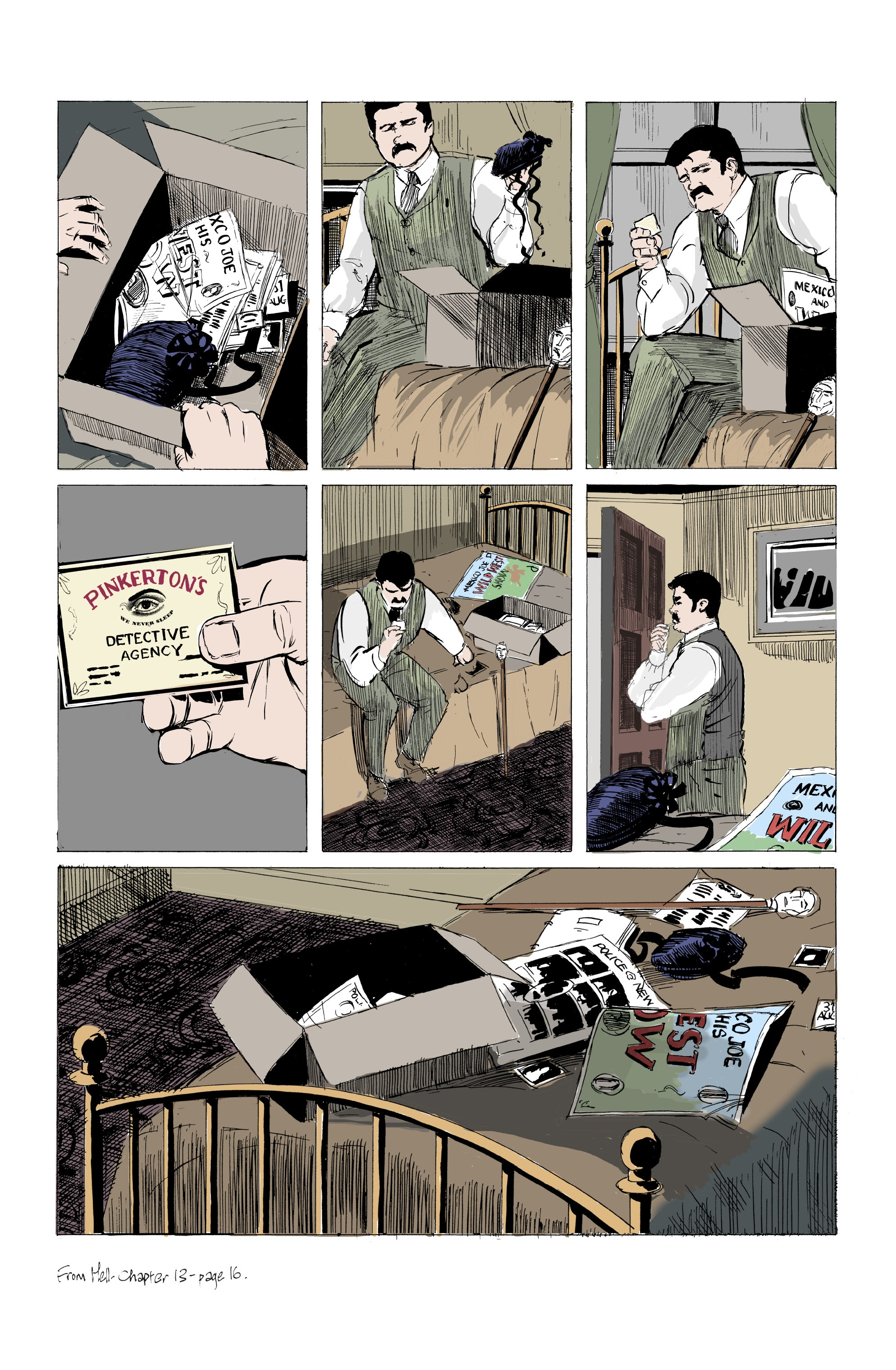 Issue #9 #9 - English 48