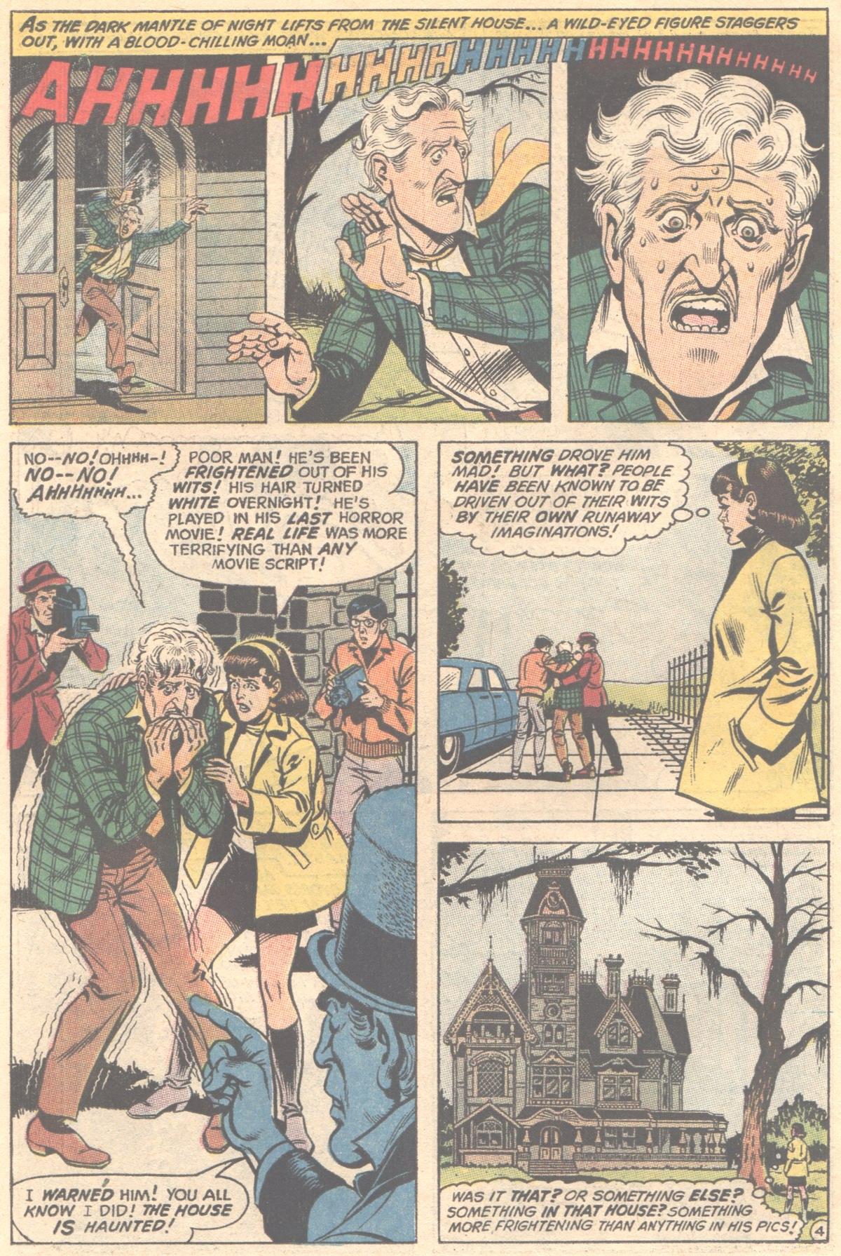 Read online Adventure Comics (1938) comic -  Issue #395 - 22
