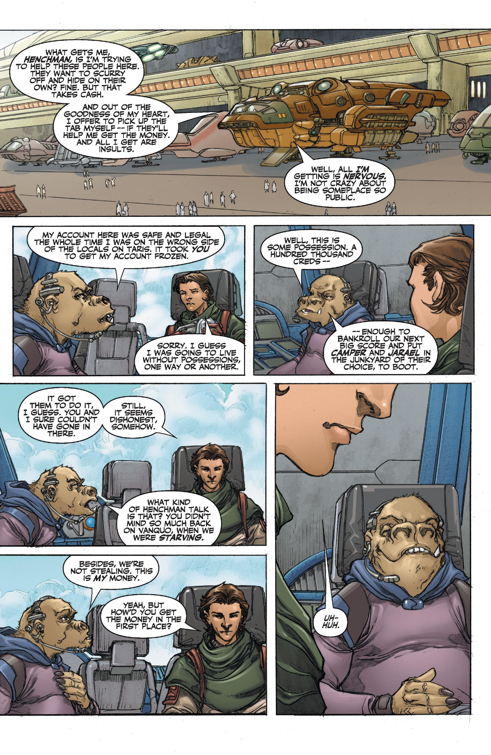 Read online Star Wars Omnibus comic -  Issue # Vol. 29 - 236