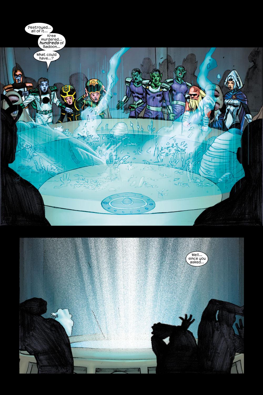 Captain Marvel (2002) Issue #15 #15 - English 6