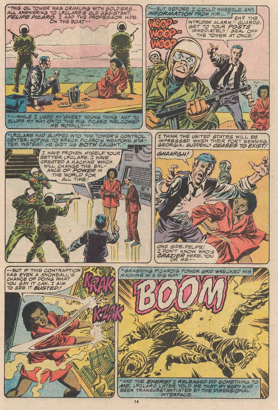 The Avengers (1963) 279 Page 14