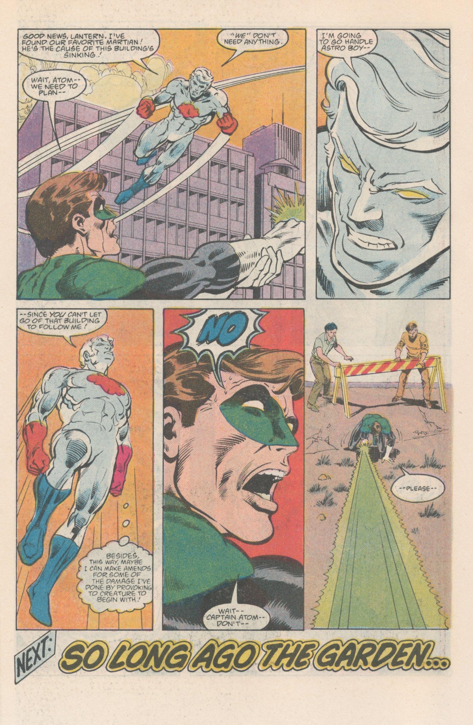 Action Comics (1938) 628 Page 9