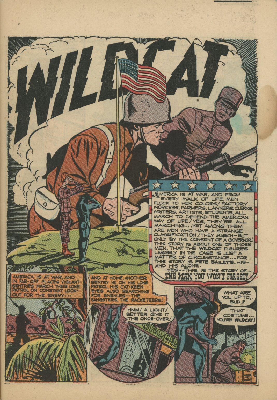 Read online Sensation (Mystery) Comics comic -  Issue #21 - 47