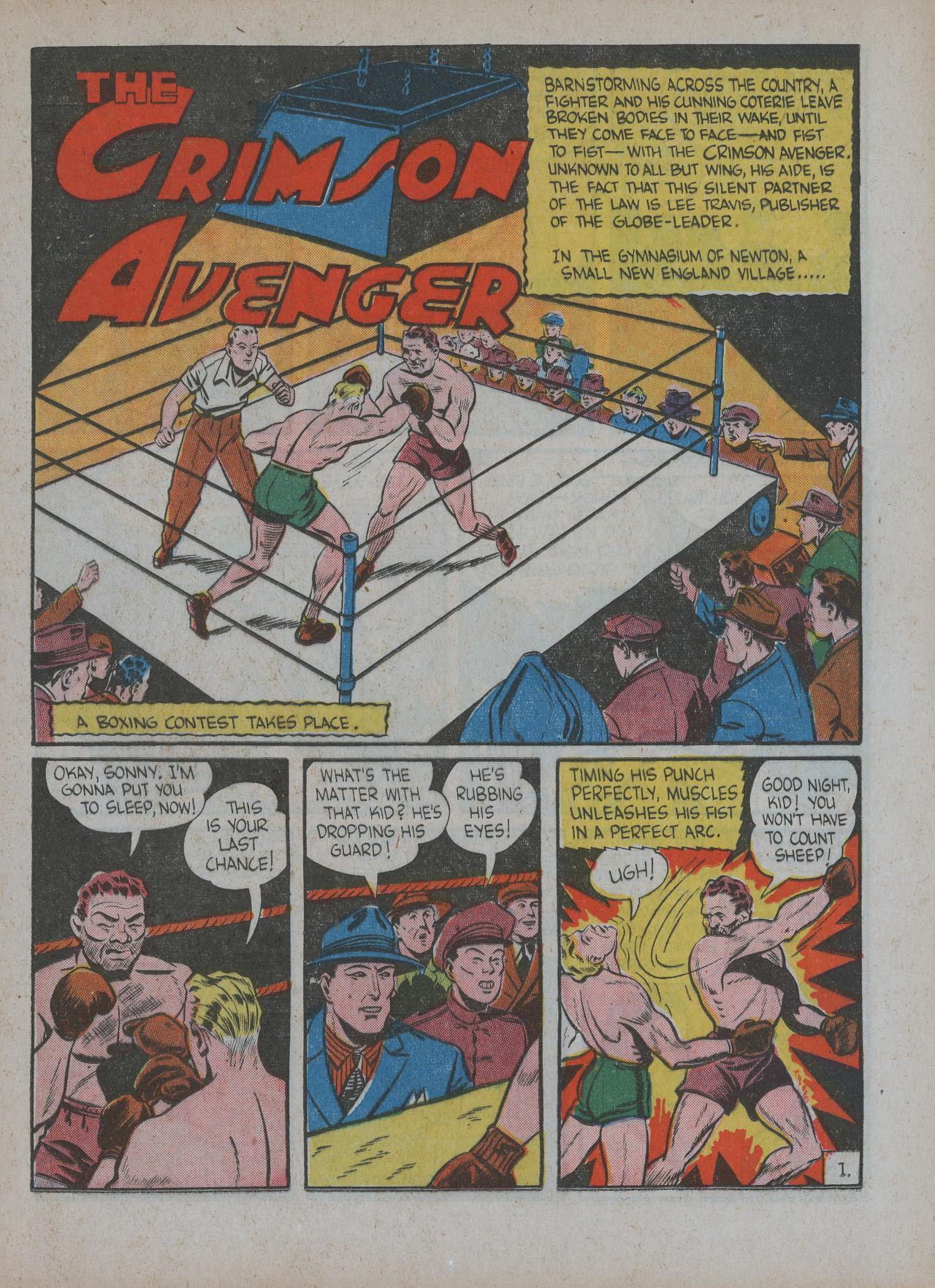 Detective Comics (1937) 56 Page 22