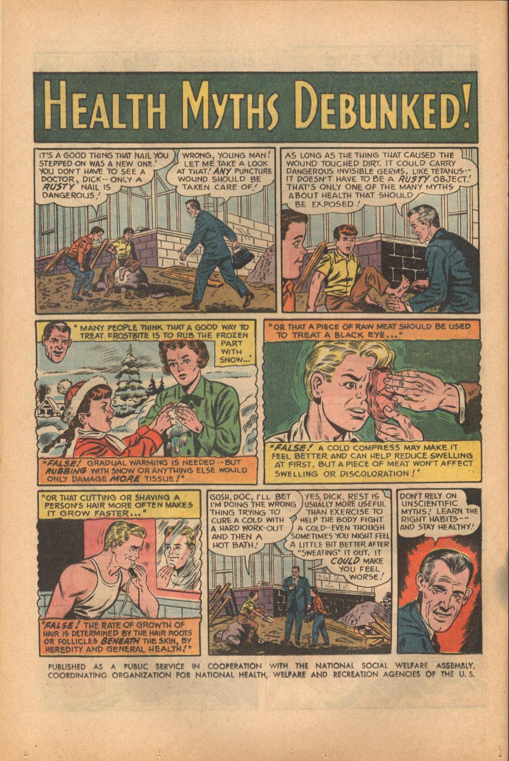 Read online Action Comics (1938) comic -  Issue #337 - 12