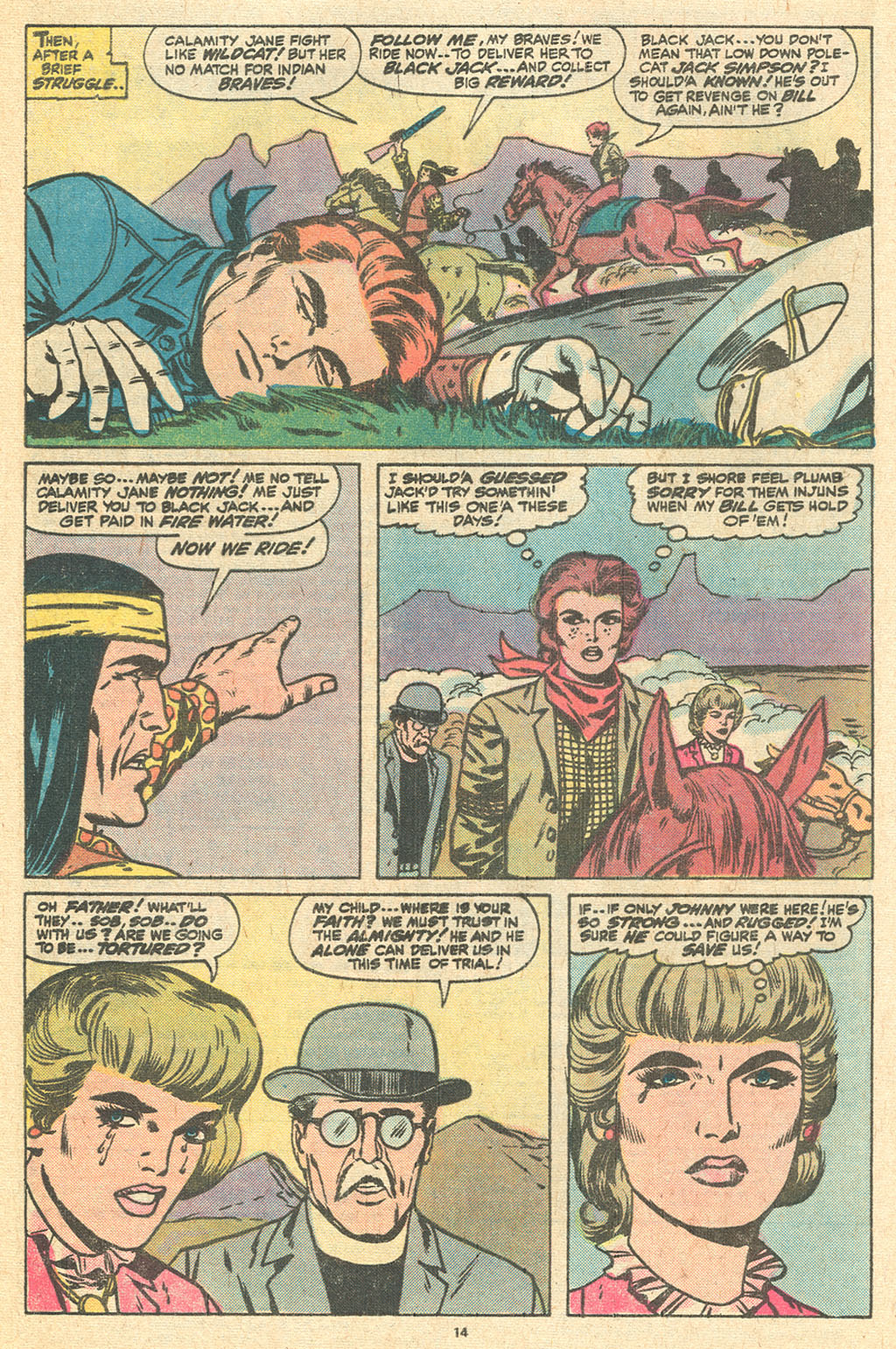 The Rawhide Kid (1955) issue 145 - Page 16