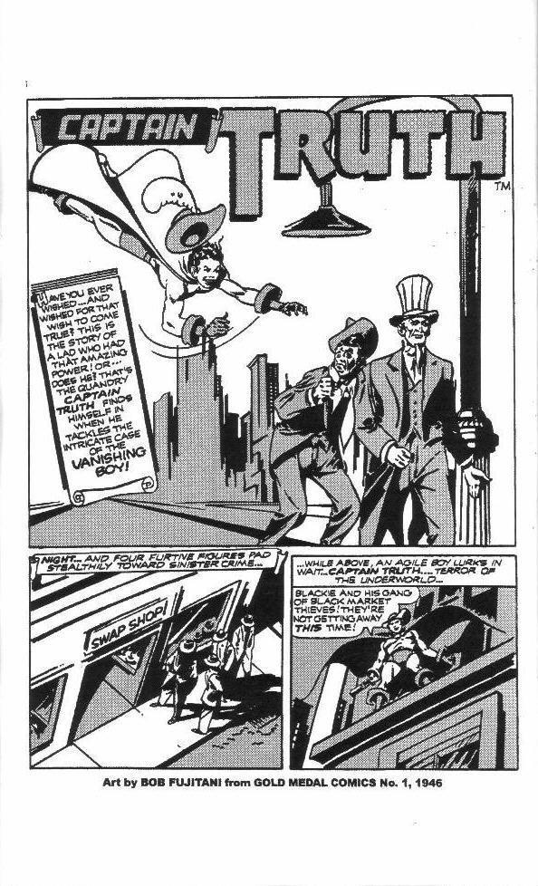 Read online Men of Mystery Comics comic -  Issue #47 - 36