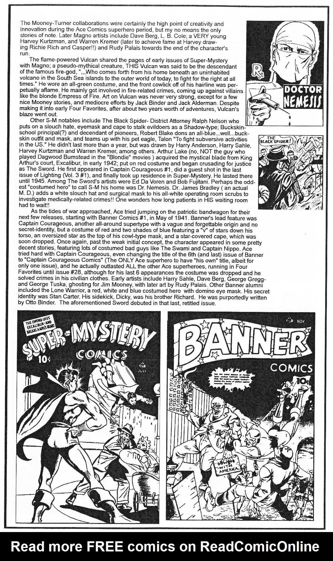 Read online Men of Mystery Comics comic -  Issue #81 - 65