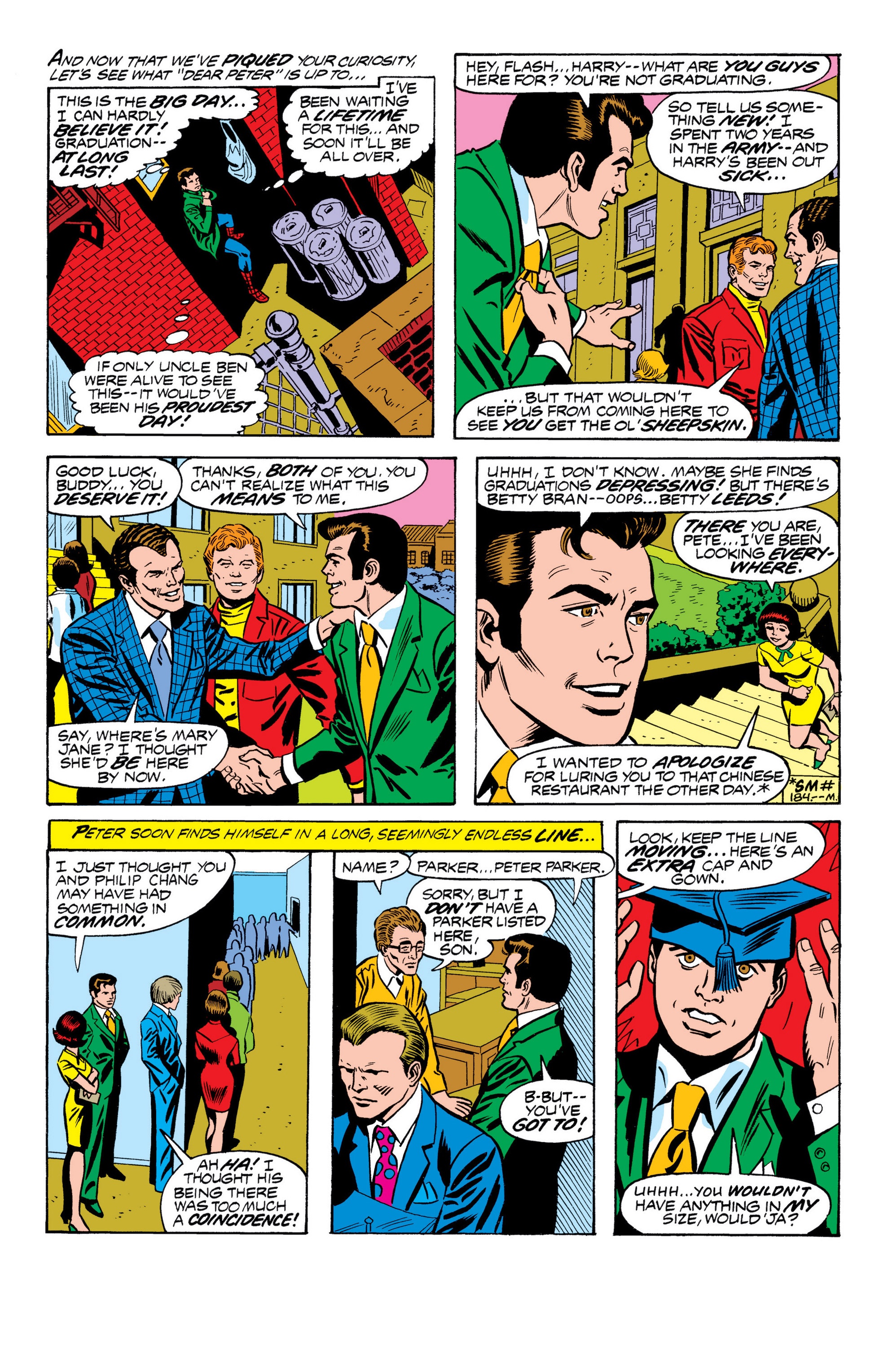 The Amazing Spider-Man (1963) 185 Page 14