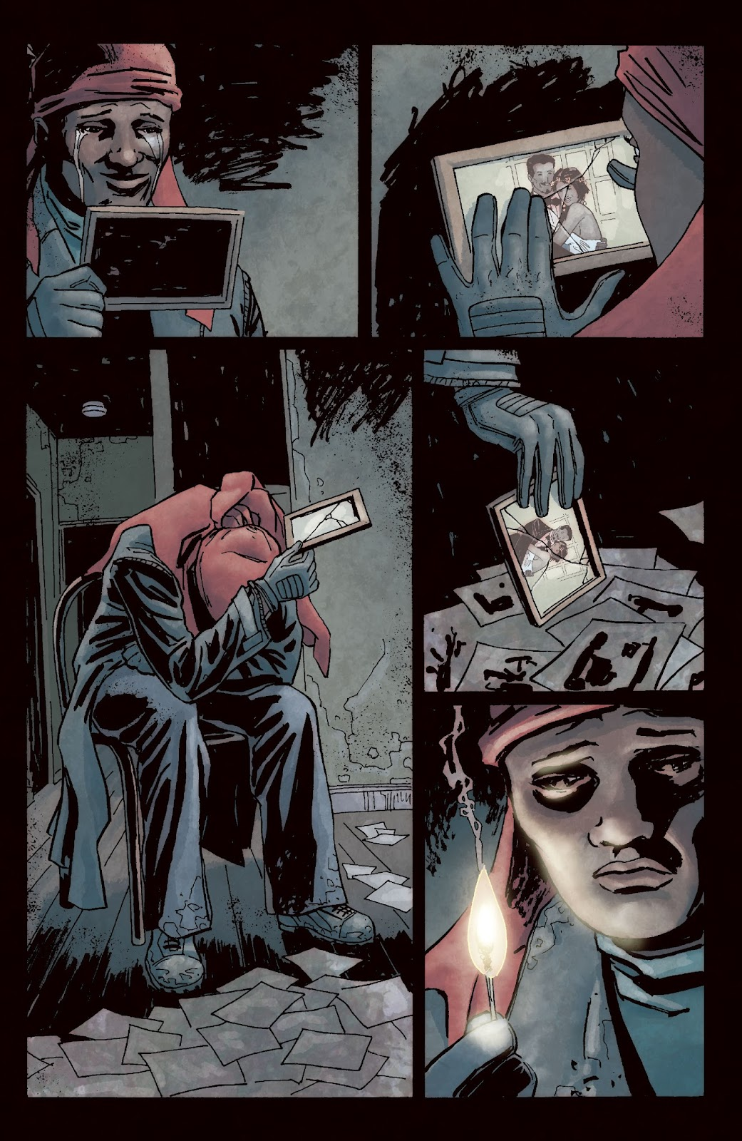 28 Days Later issue 23 - Page 6