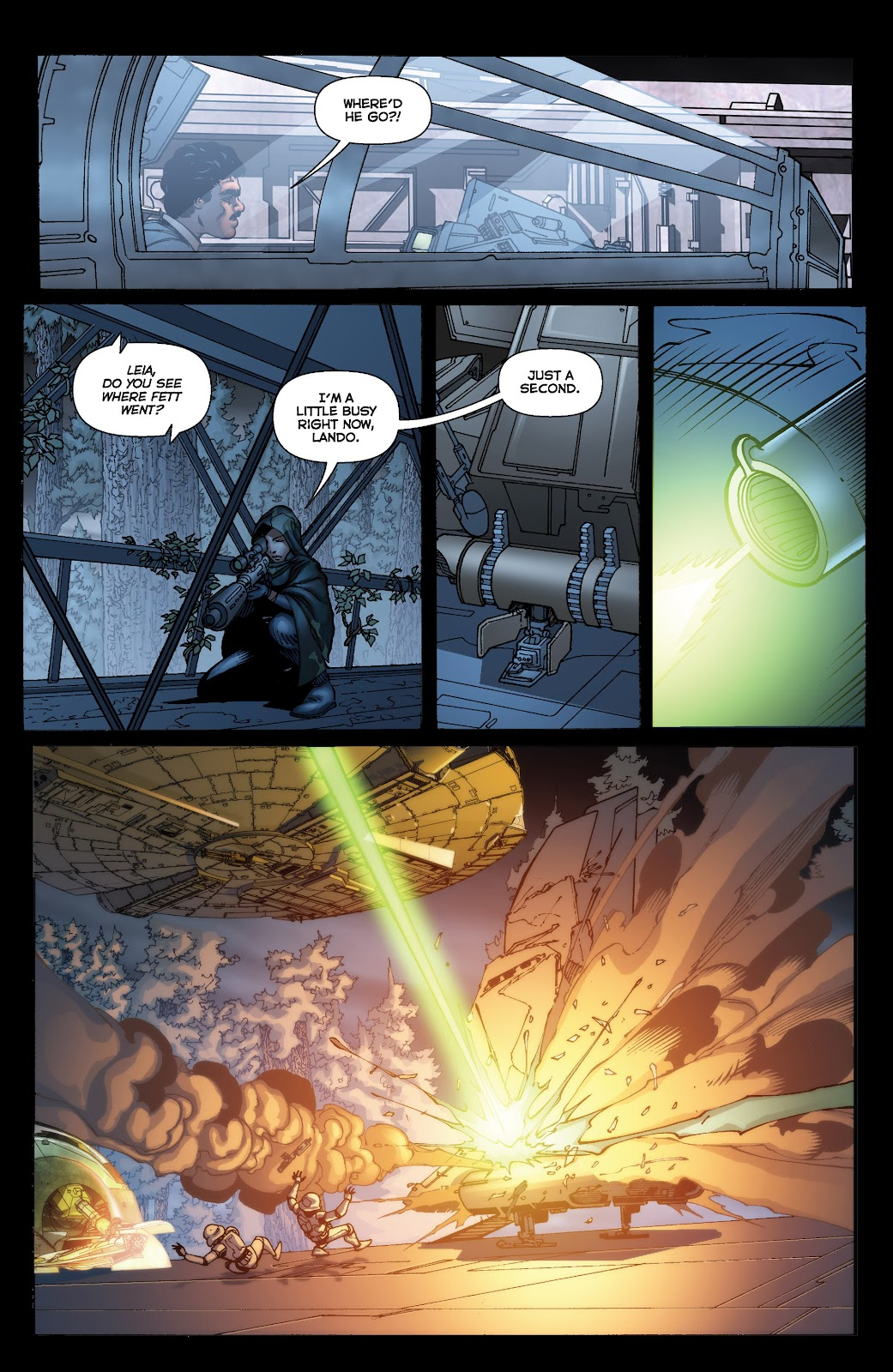 Read online Star Wars Legends: Infinities - Epic Collection comic -  Issue # TPB (Part 3) - 36