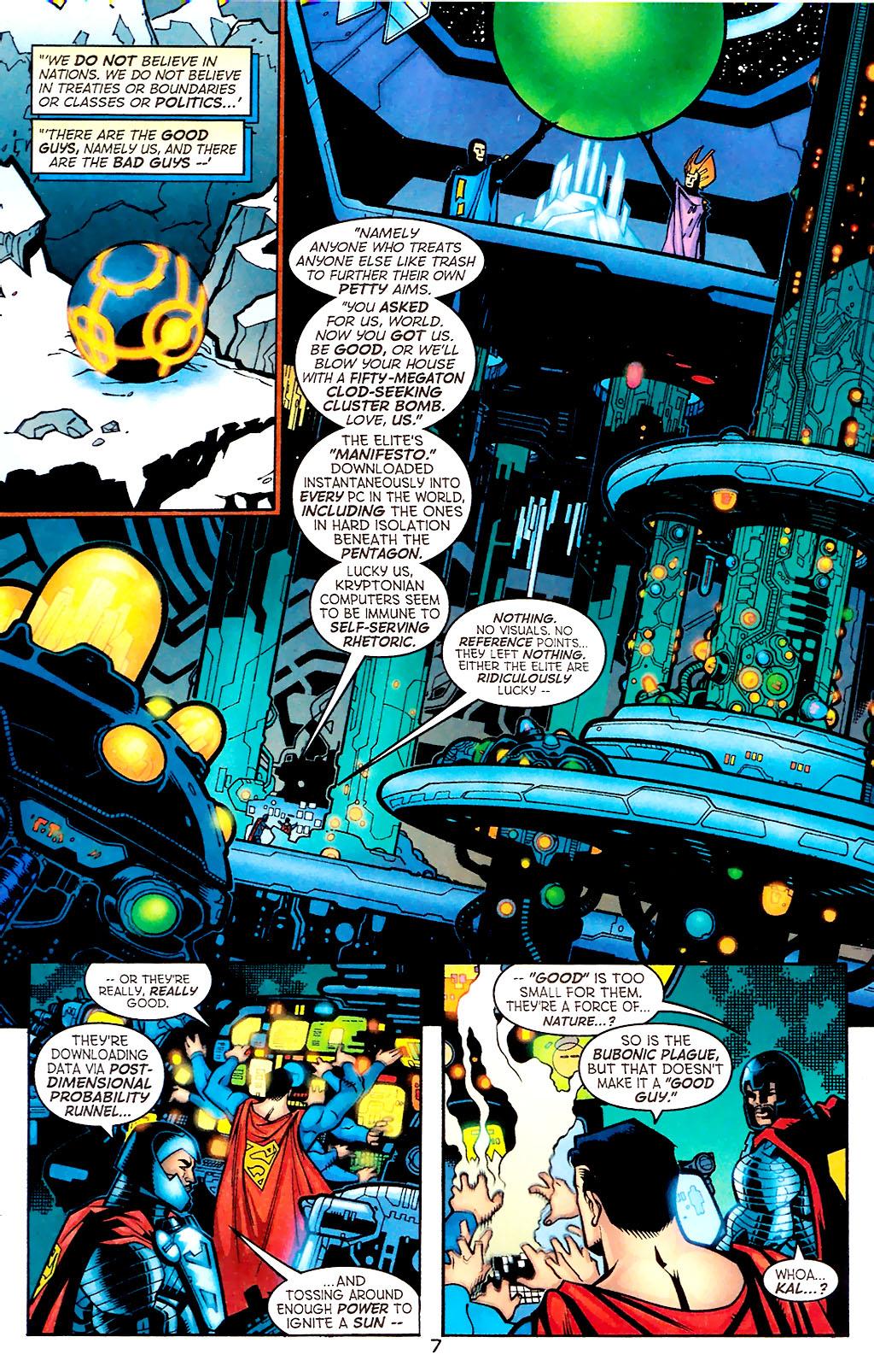Action Comics (1938) 775 Page 6