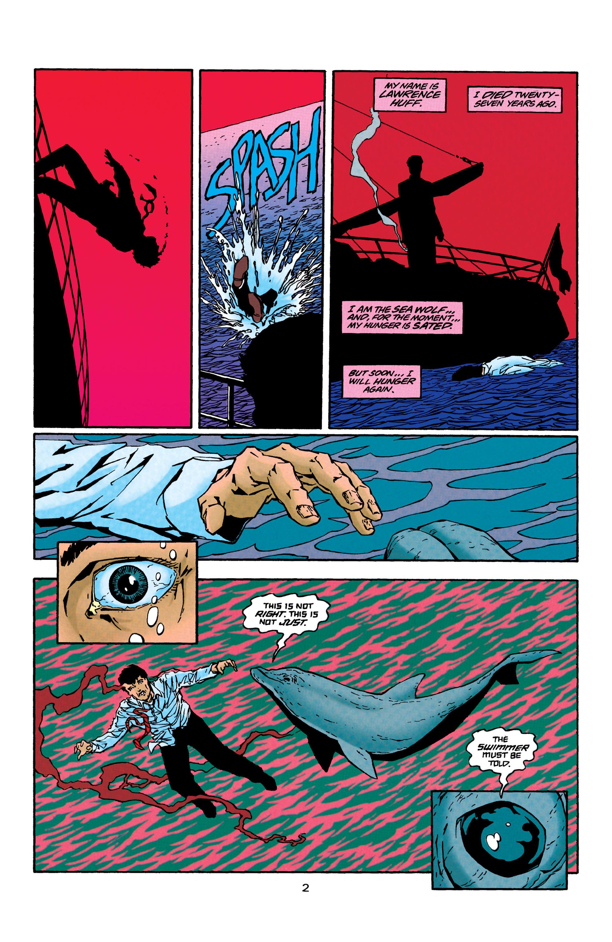 Read online Aquaman (1994) comic -  Issue #42 - 3