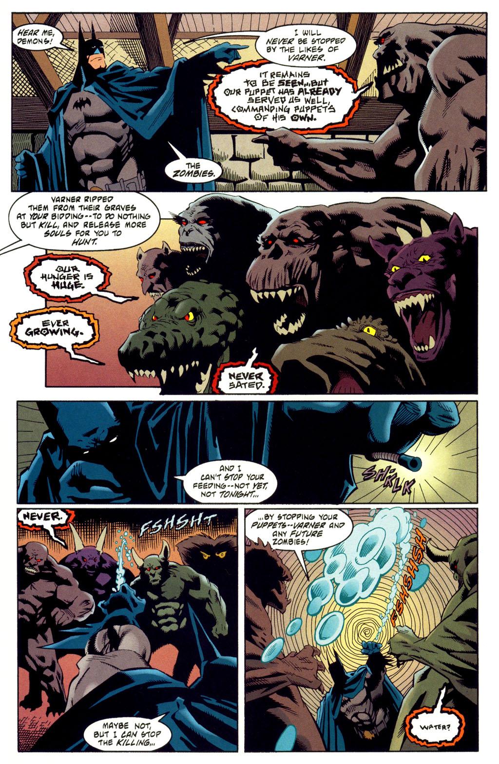 Read online Batman: Haunted Gotham comic -  Issue #2 - 41