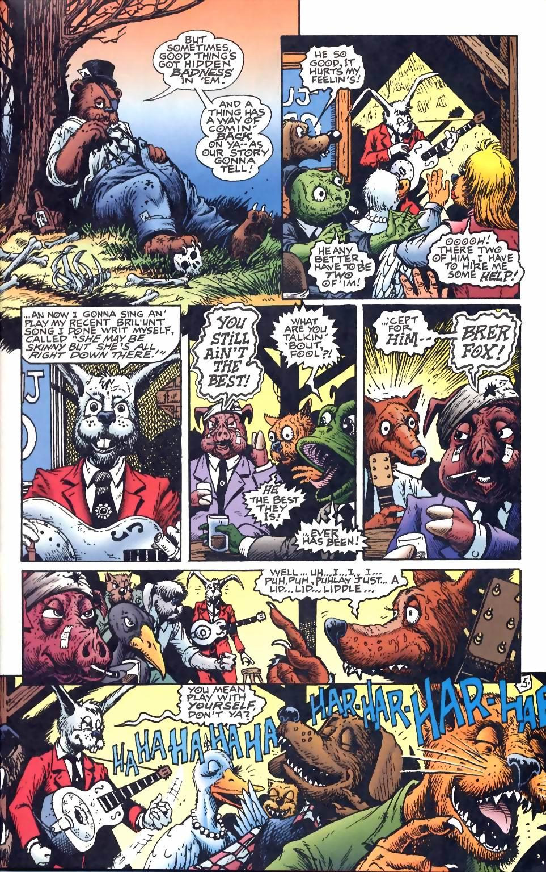 Read online Flinch comic -  Issue #13 - 6
