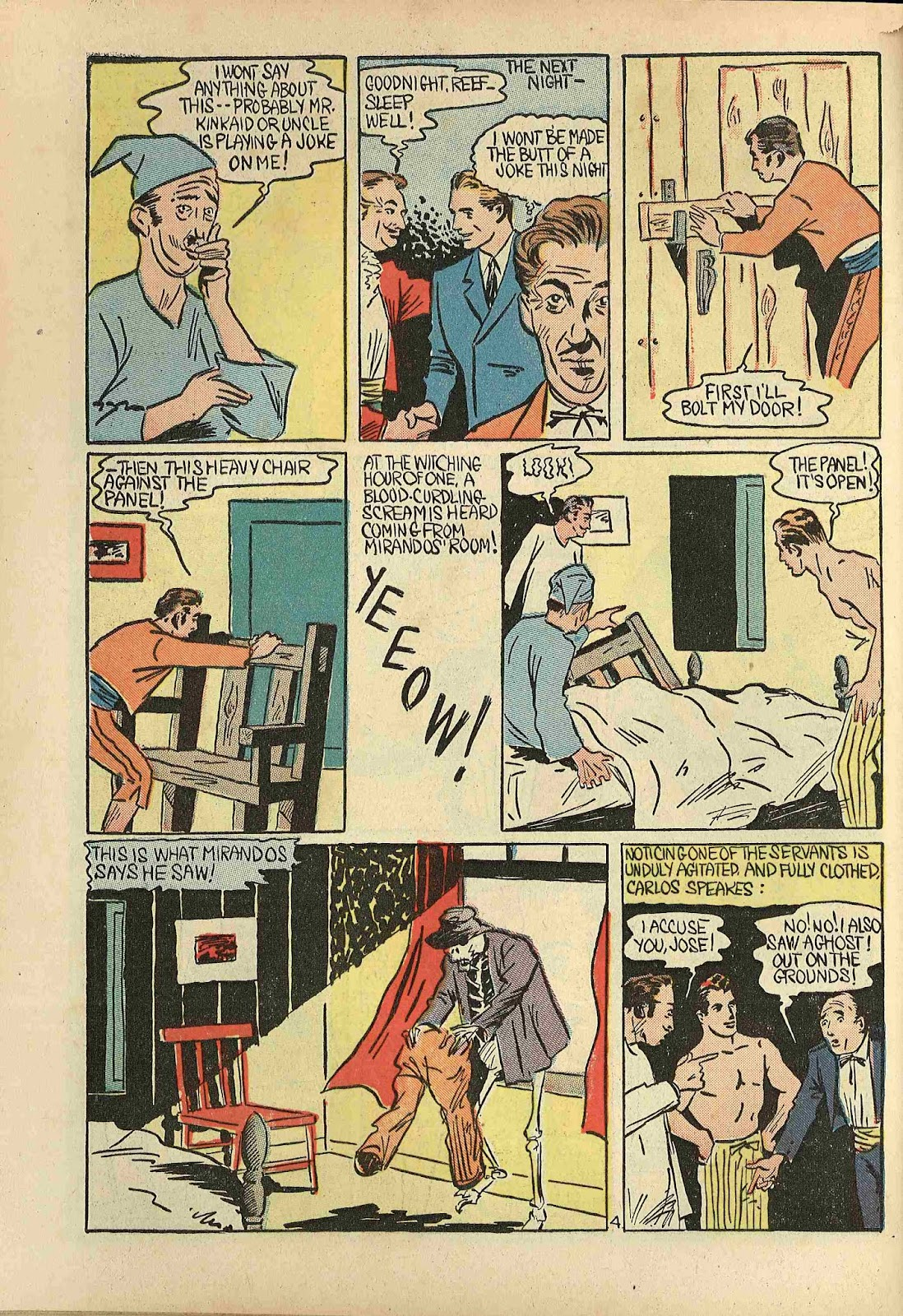 Stars and Stripes Comics issue 2 - Page 56