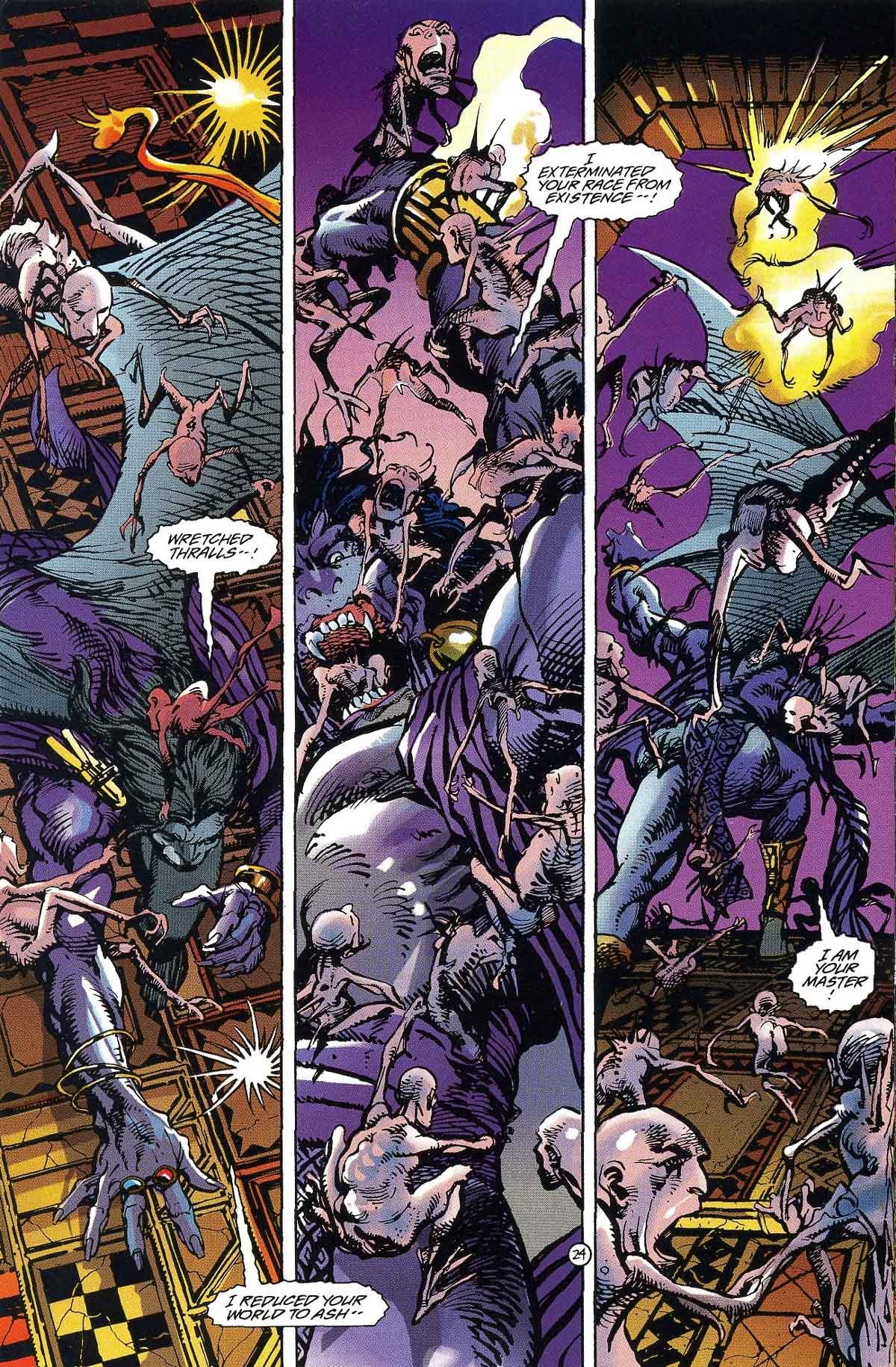 Read online Rune (1994) comic -  Issue #6 - 26