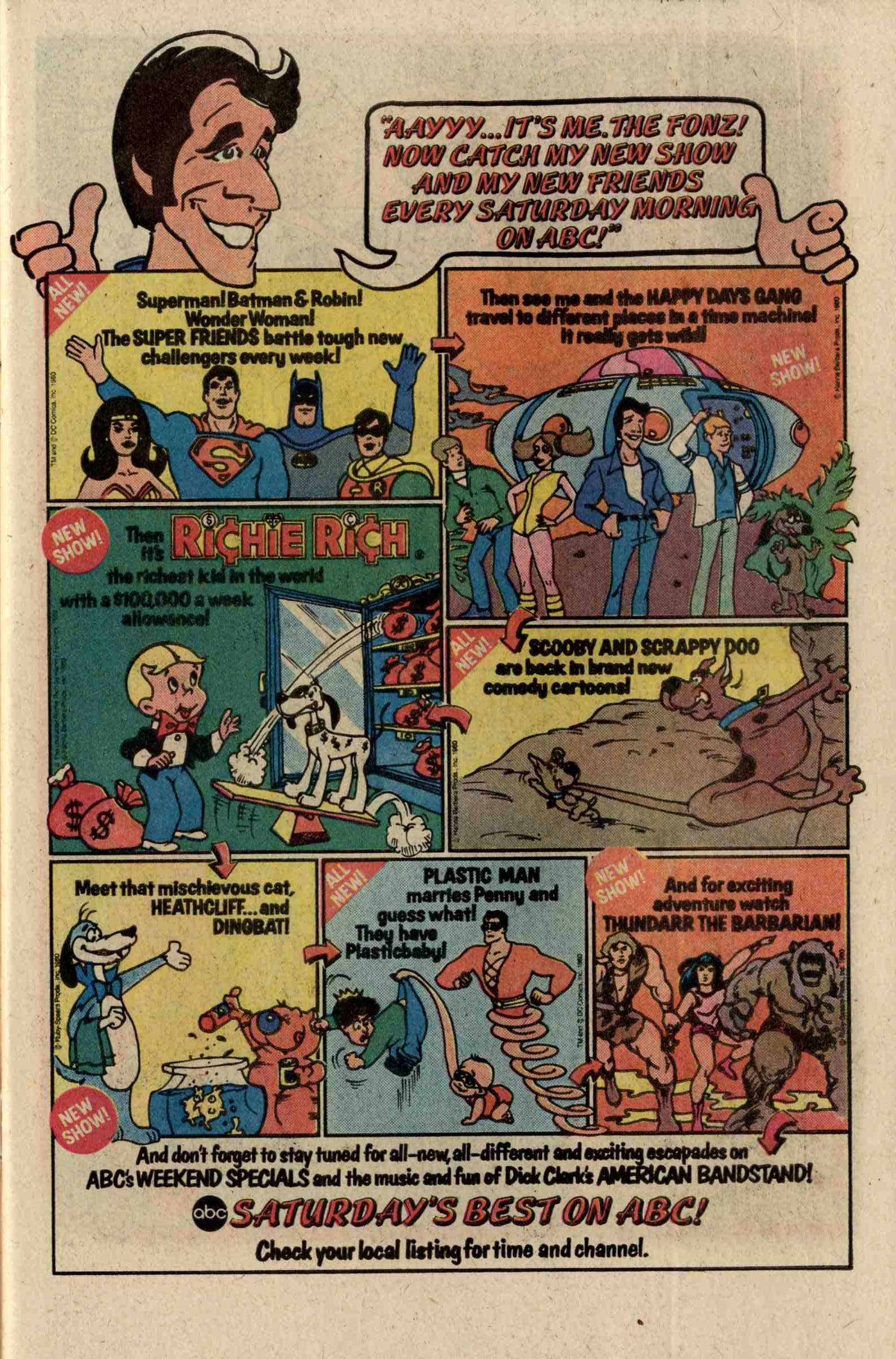 Read online Secrets of Haunted House comic -  Issue #31 - 7