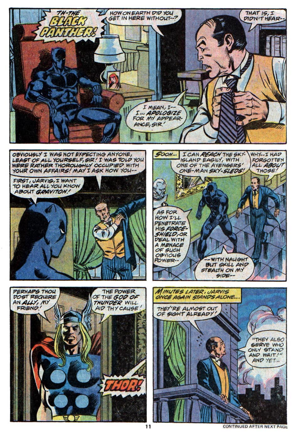 The Avengers (1963) 159 Page 7