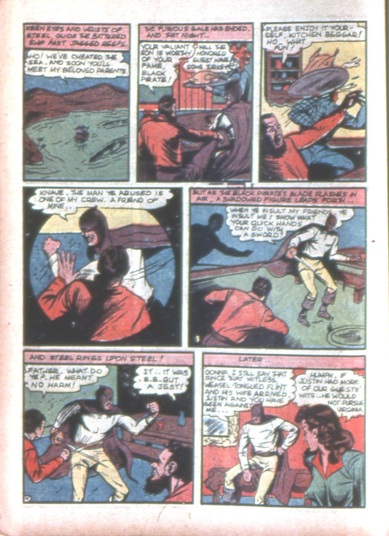 Read online Sensation (Mystery) Comics comic -  Issue #15 - 20