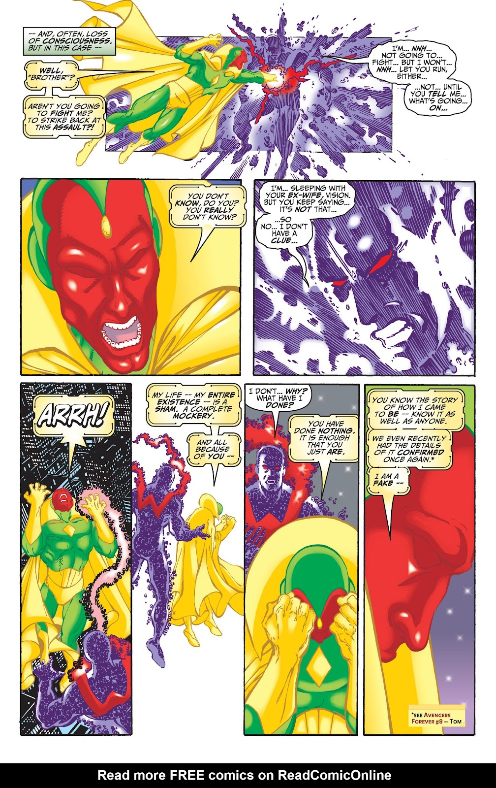 Avengers (1998) issue TPB 2 (Part 4) - Page 37