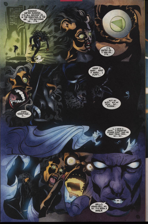 Captain Marvel (1999) Issue #33 #34 - English 18