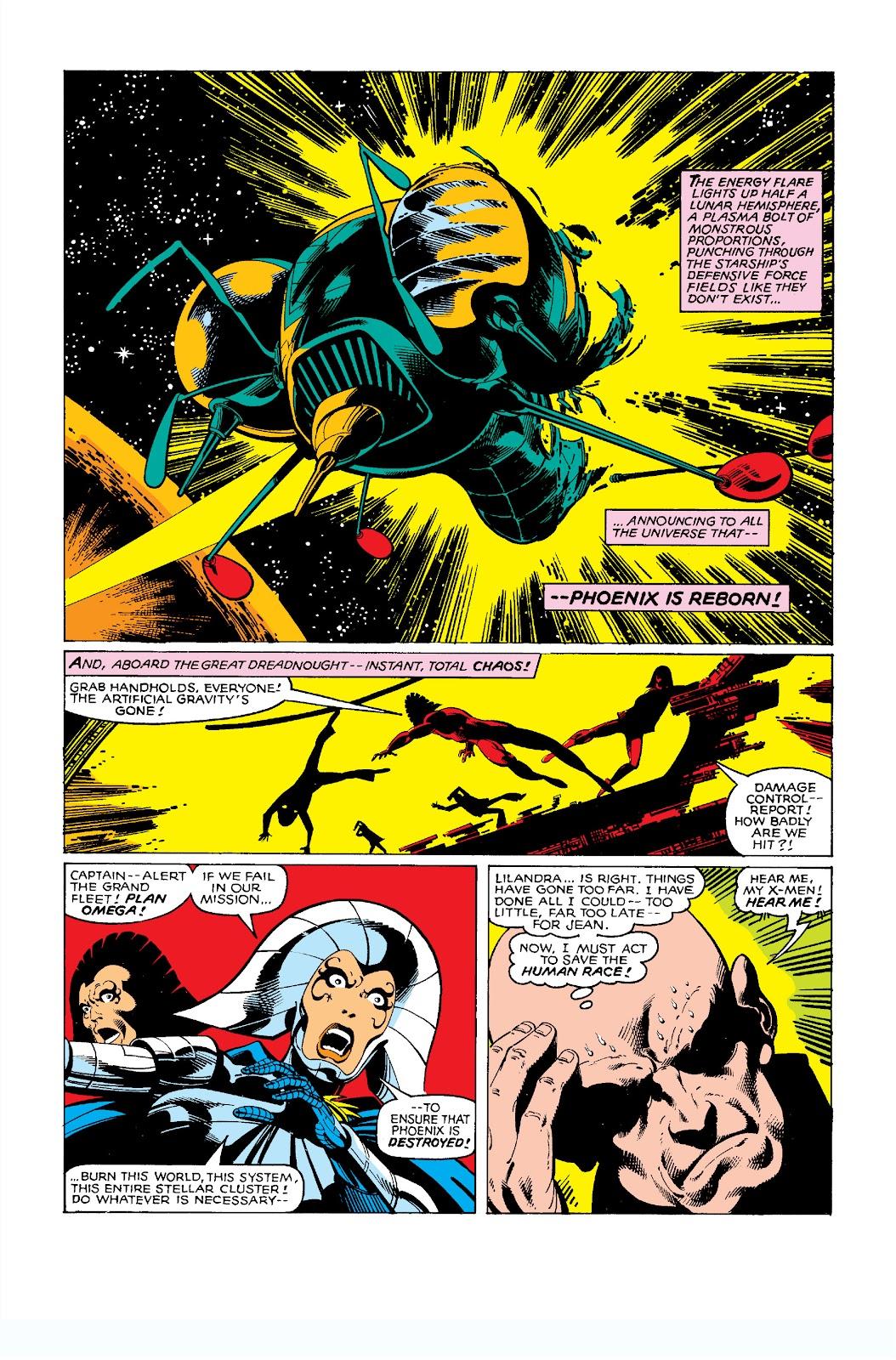 Uncanny X-Men (1963) issue 137 - Page 30