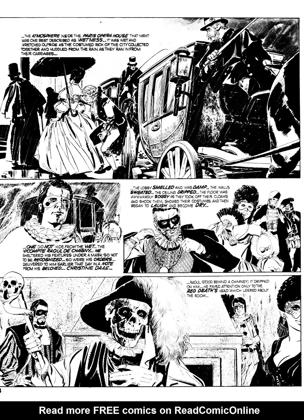 Scream (1973) issue 3 - Page 4
