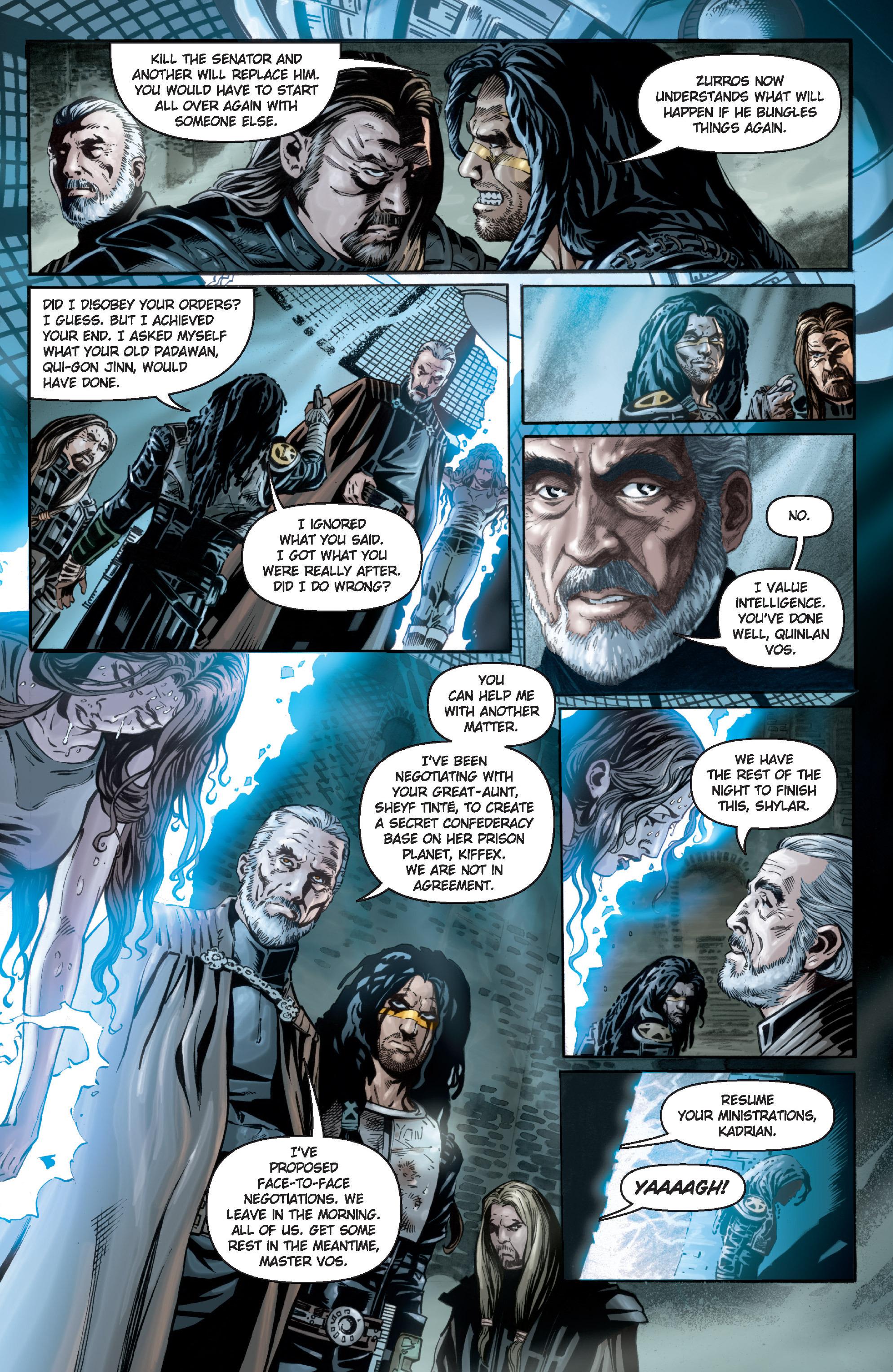 Read online Star Wars Omnibus comic -  Issue # Vol. 24 - 340