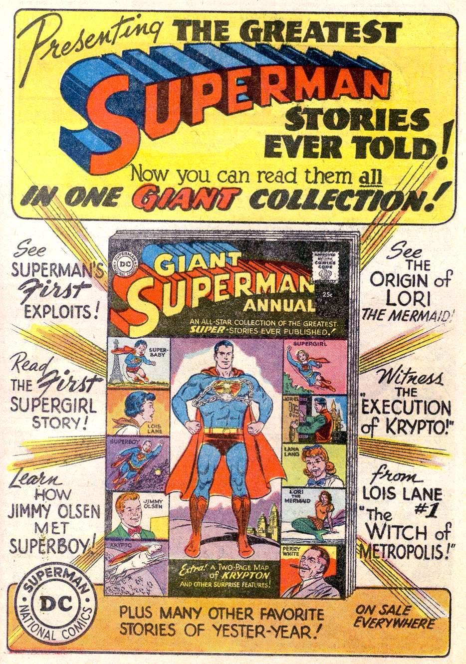 Read online Adventure Comics (1938) comic -  Issue #275 - 17