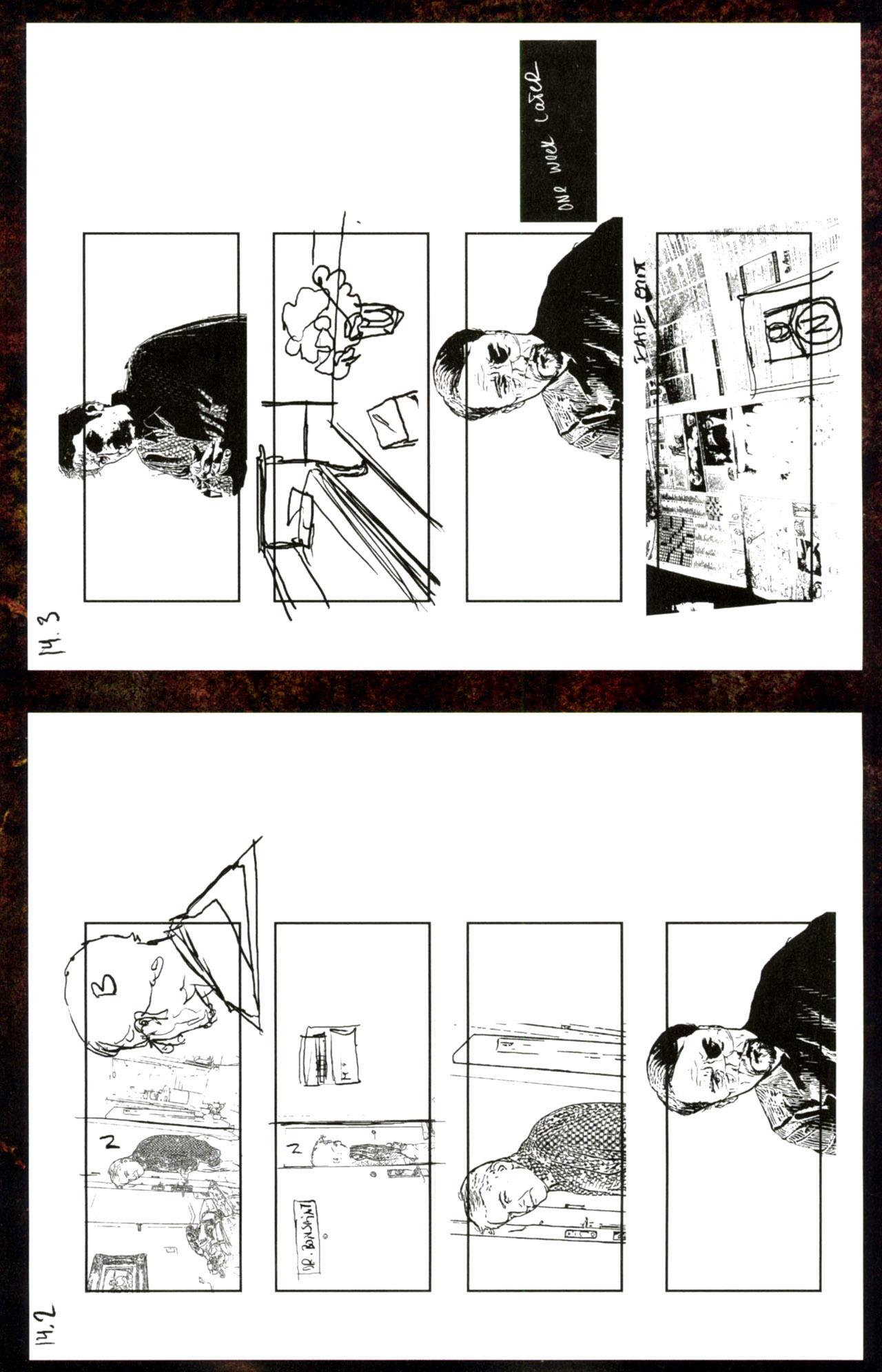 Read online Stephen King's N. comic -  Issue #2 - 33