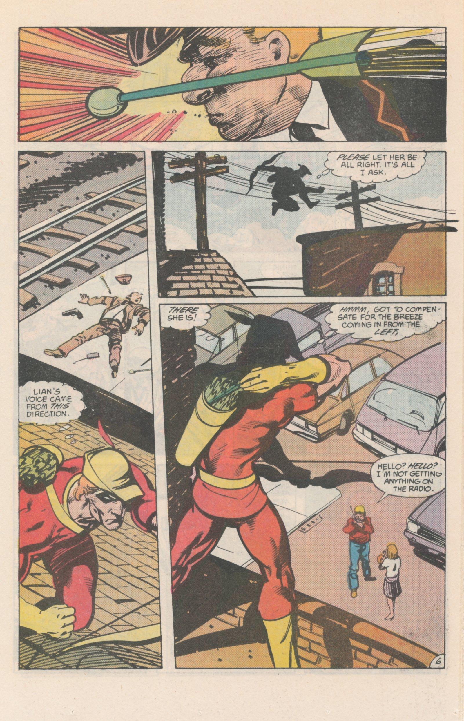 Action Comics (1938) 628 Page 22