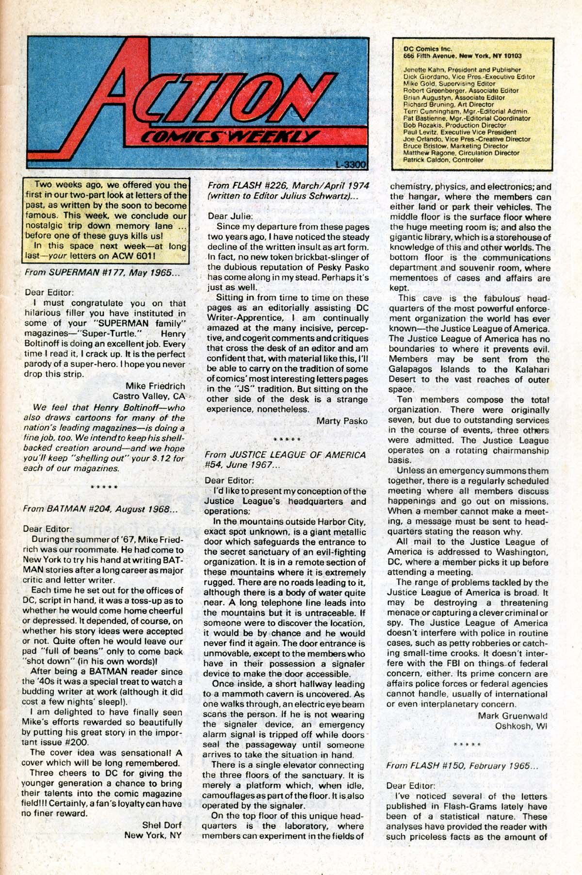 Read online Action Comics (1938) comic -  Issue #611 - 37