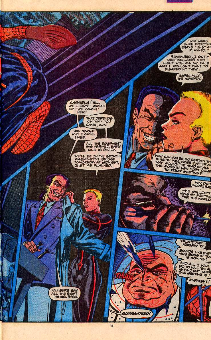 Read online Sleepwalker comic -  Issue #5 - 4