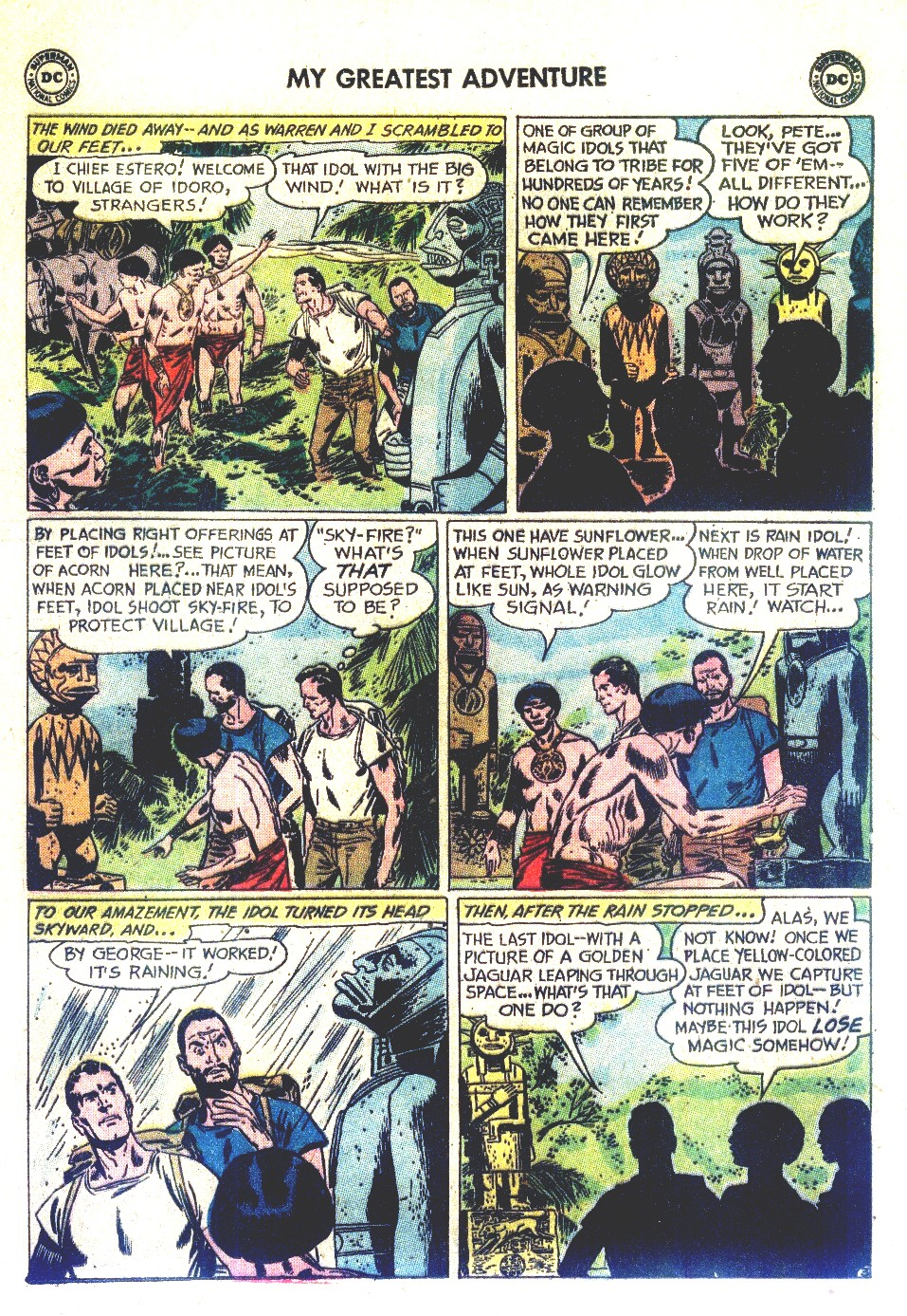 My Greatest Adventure (1955) issue 67 - Page 5