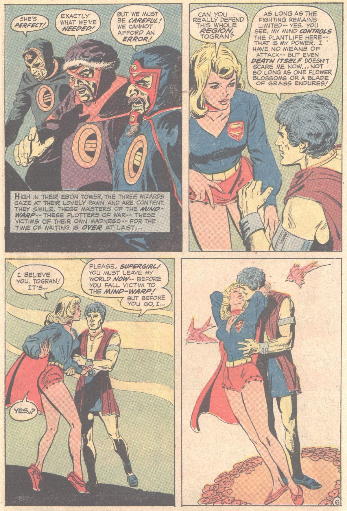Read online Adventure Comics (1938) comic -  Issue #420 - 8