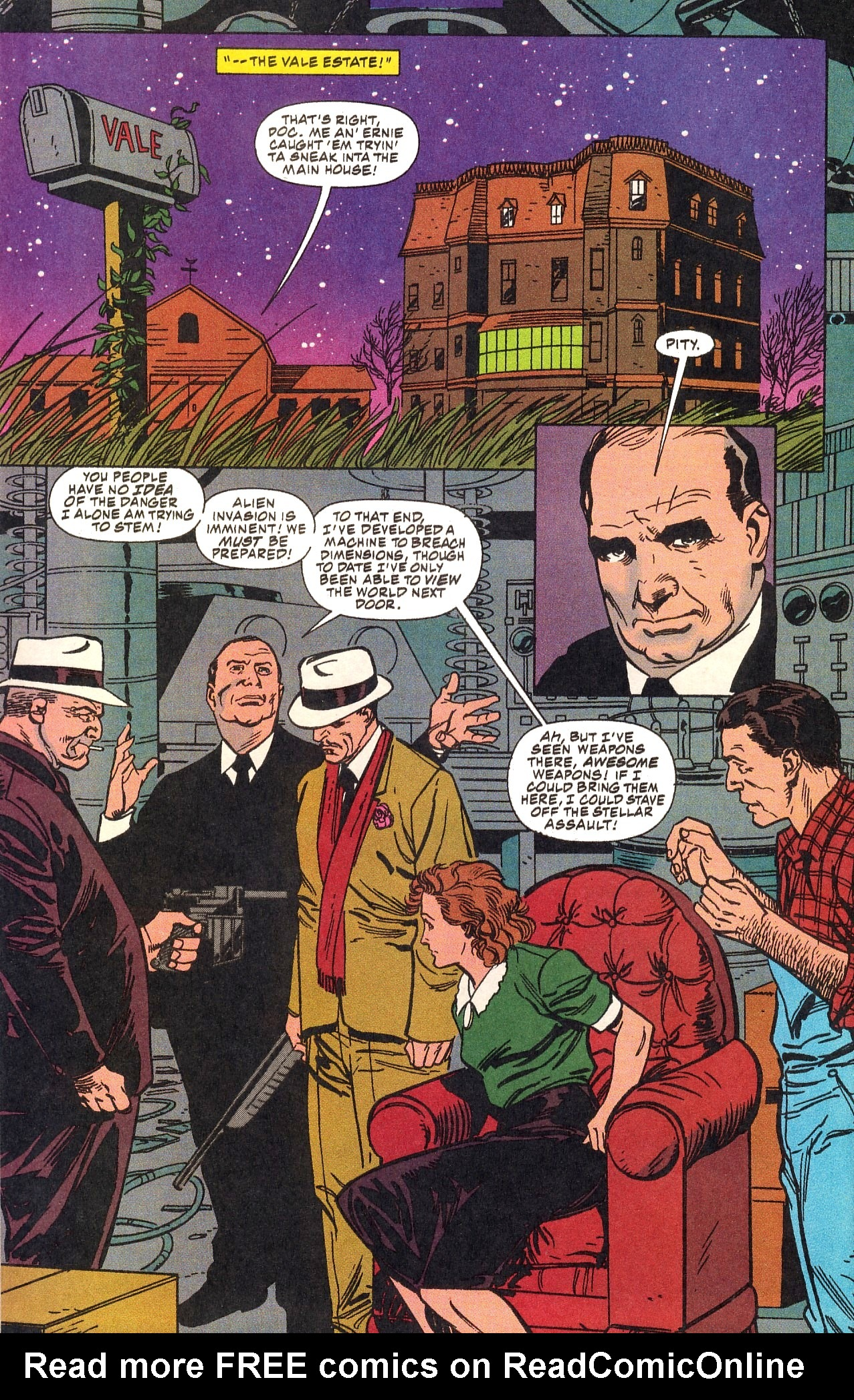 Action Comics (1938) 703 Page 20