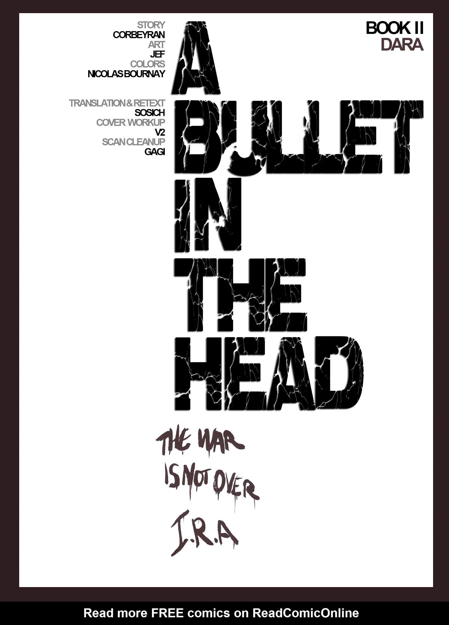 A Bullet in the Head 2 Page 2