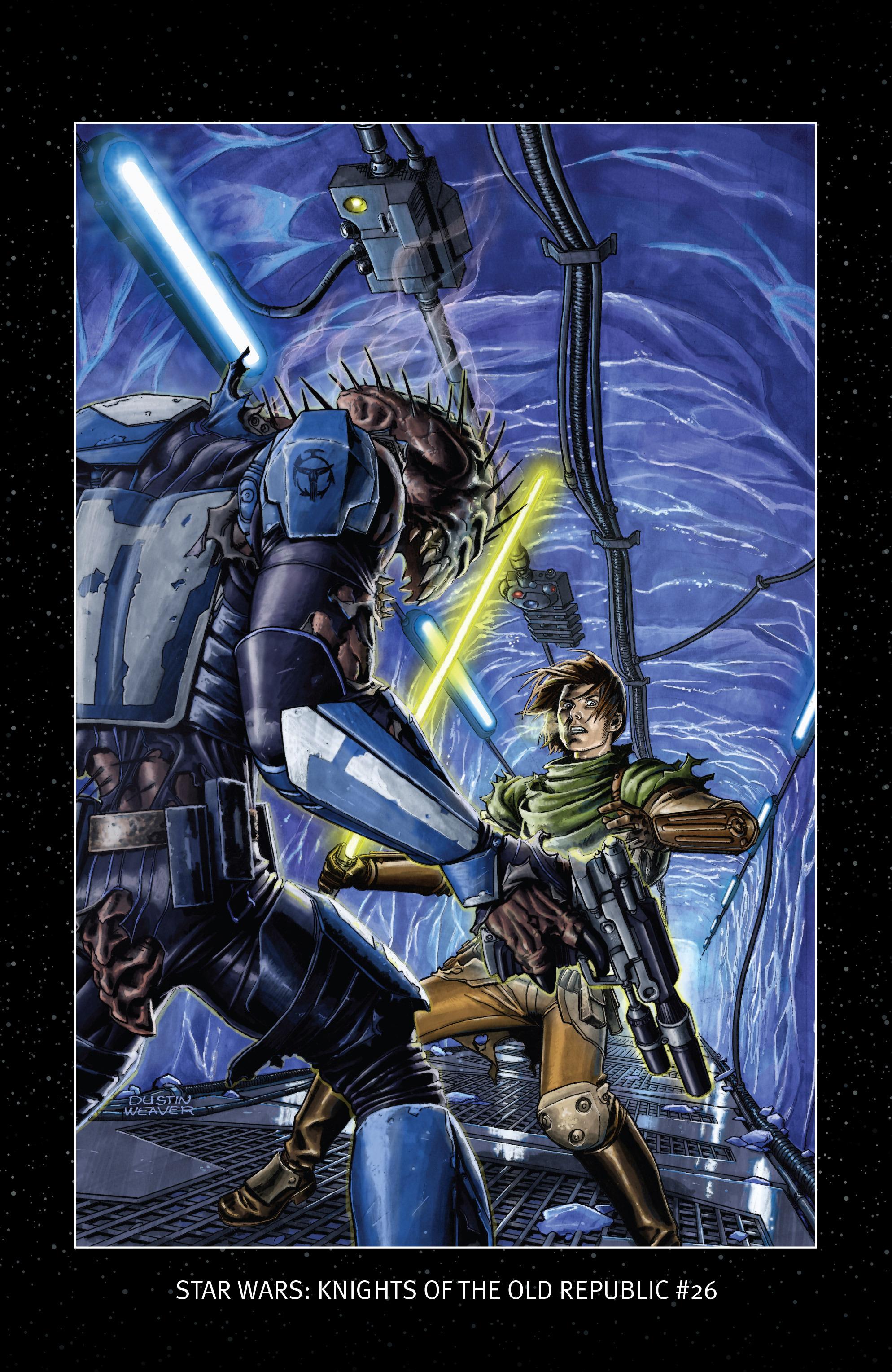 Read online Star Wars Omnibus comic -  Issue # Vol. 32 - 166