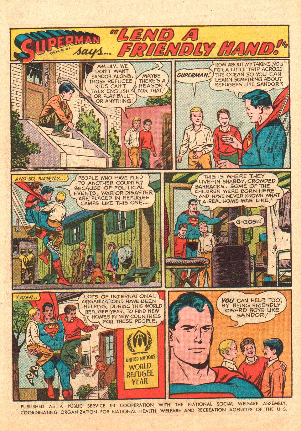Our Army at War (1952) issue 97 - Page 26