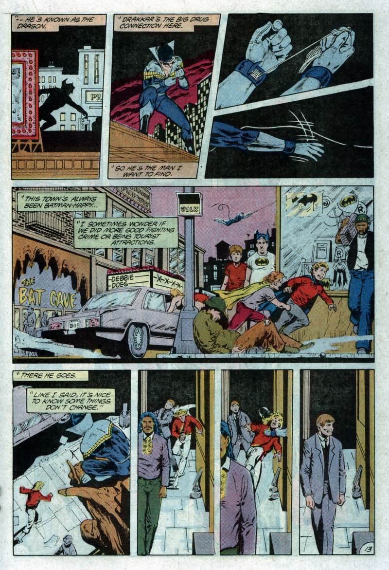 Teen Titans Spotlight issue 14 - Page 13