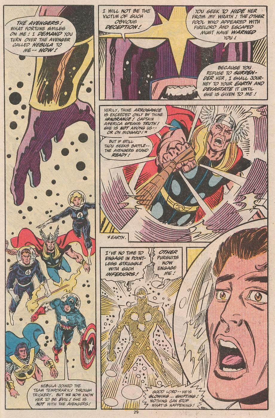 The Avengers (1963) 301 Page 20